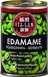 Ita-San Edamame, Habas De Soja 400 g