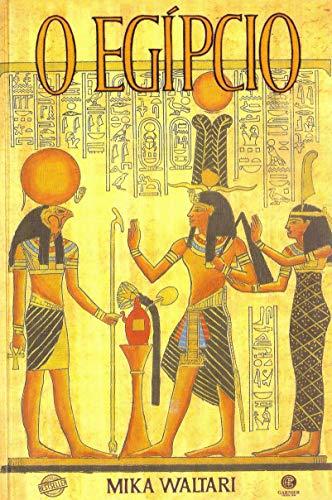 O Egípcio (Volume 2)