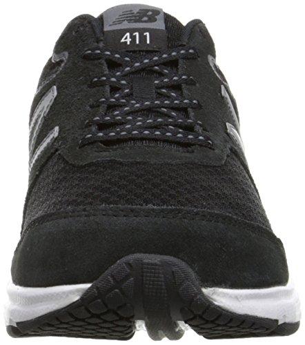 New Balance Mens MW411v2 Walking Shoe