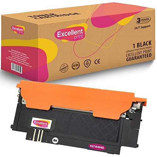 Excellent Print CLT-K404S CLT-C404S CLT-M404S CLT-Y404S Compatibili Cartuccia Del Toner per Samsung Xpress SL-C430W SL-C430 SL-C480W SL-C480FW