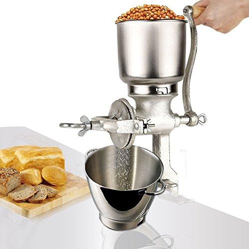 Brewferm® Premium moulin à malt en fonte