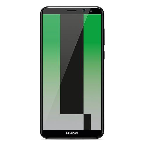 Huawei Mate 10 lite Dual-Sim Smartphone (14,97 cm (5,9 Zoll), 64GB interner Speicher, Android 7.0) graphite schwarz