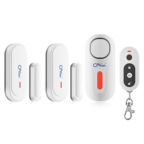 Apartment Security System: Amazon.com