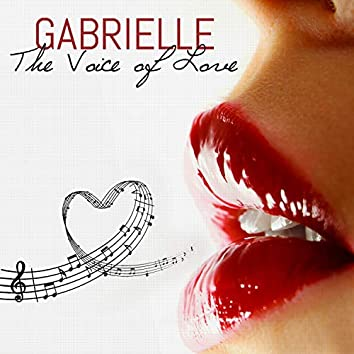 Gabrielle the Voice of Love