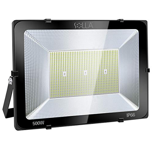 See the TOP 10 Best<br>500 Watt Outdoor Led Flood Light