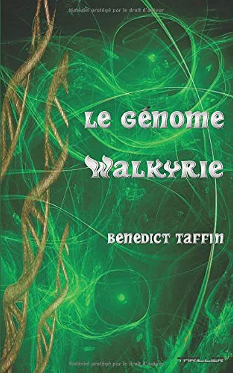 単調な必要としている専門用語Le génome Walkyrie (Dimitri Hennessy)