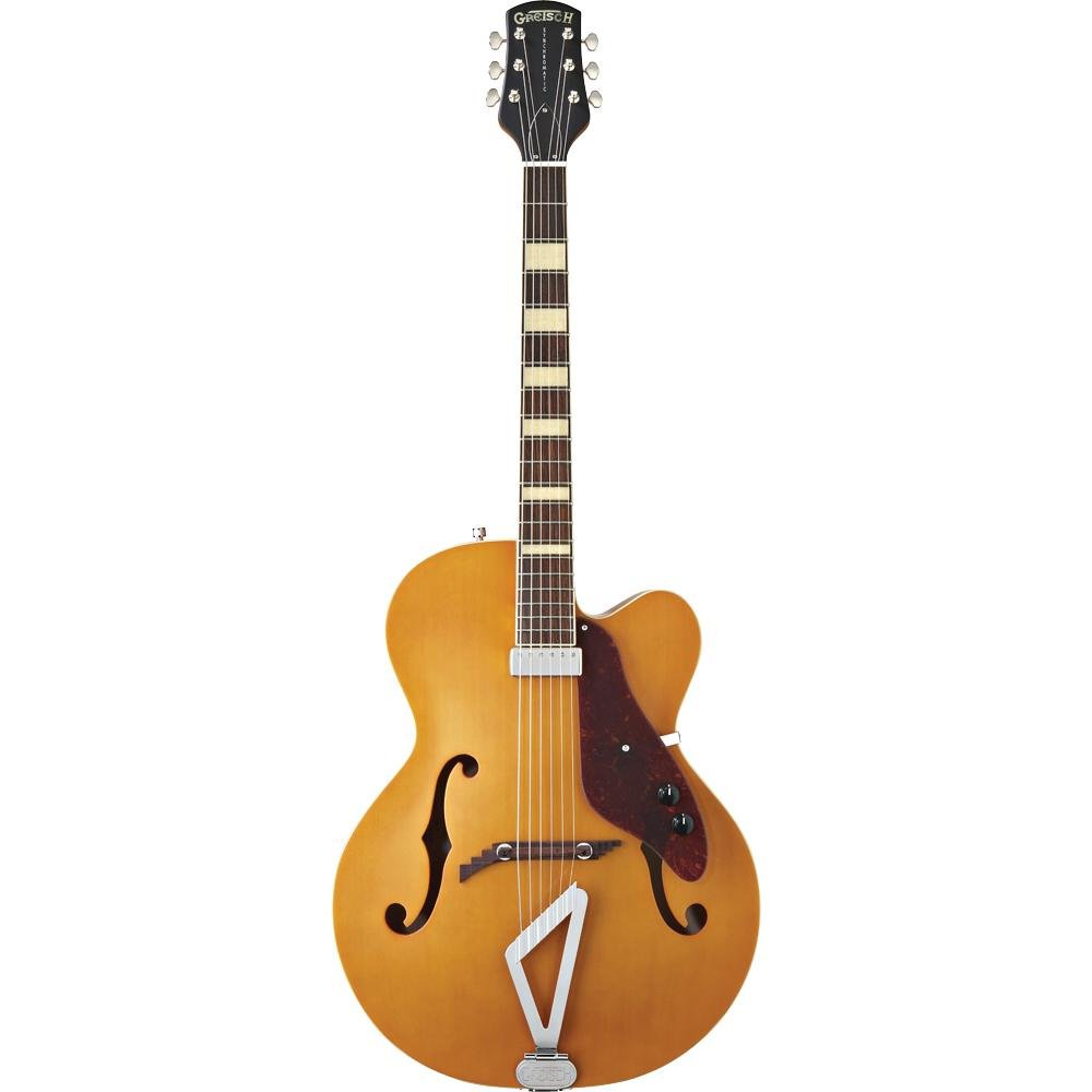 Cheap Gretsch G100CE Synchromatic Archtop Cutaway Acoustic Electric Guitar Natural Black Friday & Cyber Monday 2019