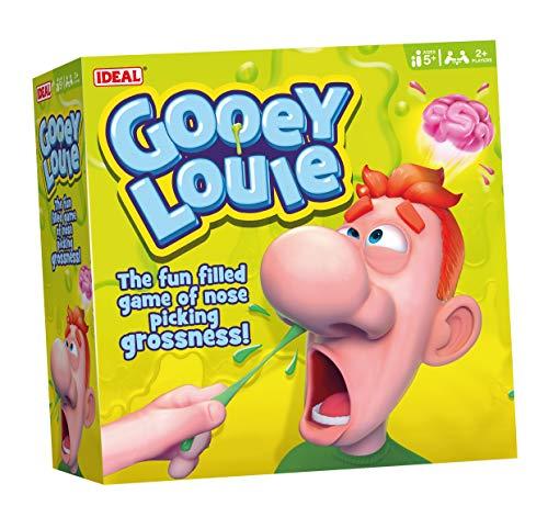 Gooey Louie Jeu d'Ideal