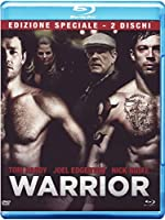 Warrior (2011) (SE) (Blu-Ray+Dvd) [Italian Edition]