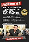 Motivation to workout blog Gary Vee Book