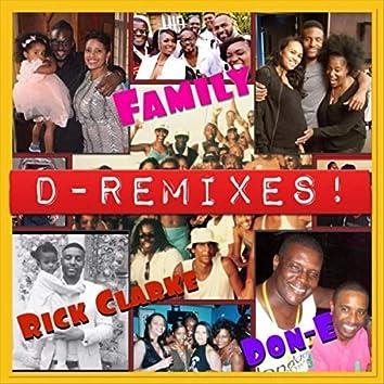 Family D-Remixes