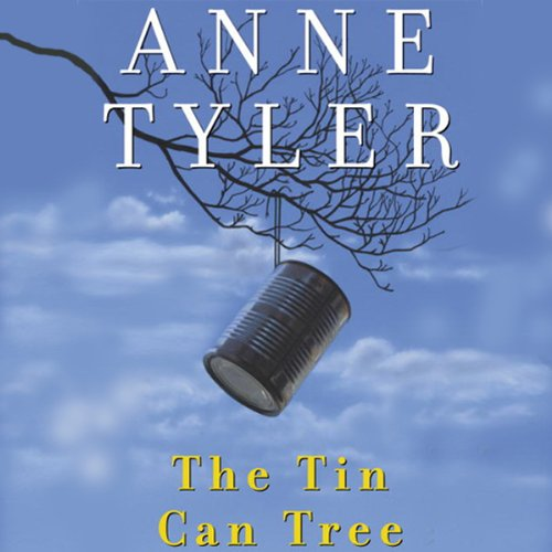 The Tin Can Tree audiobook cover art