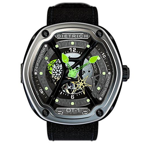 relojes franceses dietrich