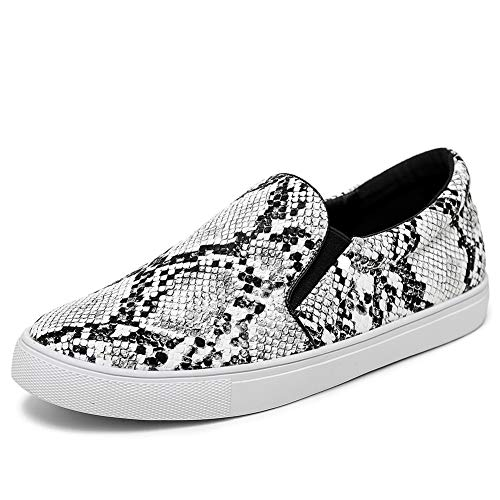 Top 10 best selling list for flat faux snakeskin shoes