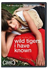 WILD TIGERS I HAVE KNOWN (DVD MOVIE)