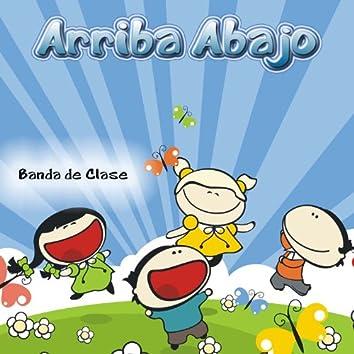 Arriba Abajo - Single