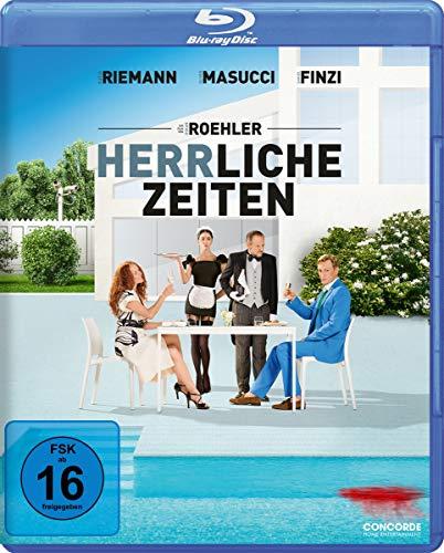 HERRliche Zeiten [Blu-ray]