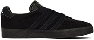 adidas Originals Men's Neighborhood Gazelle Super Trainers US10.5 Black