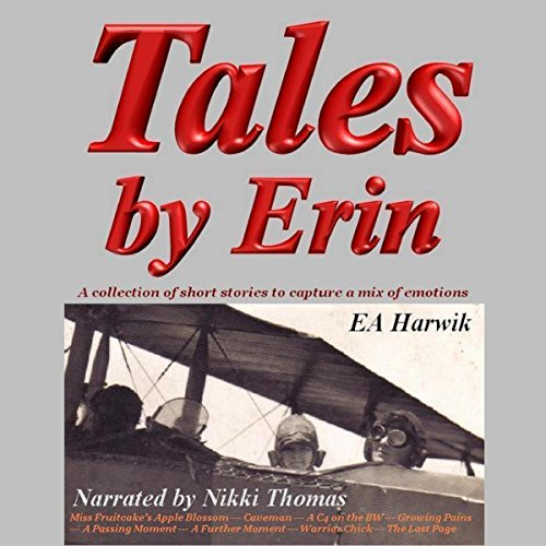 Tales by Erin audiobook cover art