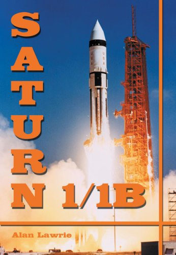 Saturn I & IB