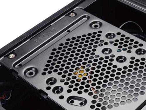 『SilverStone Milo Series Mini-ITX HTPCケース ブラック SST-ML05B』の5枚目の画像