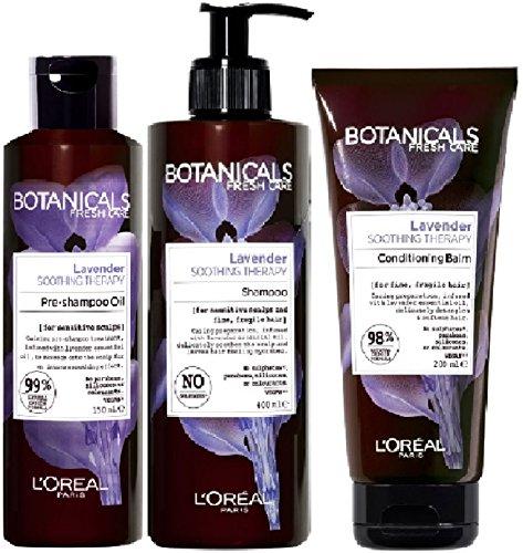 l'oréal Paris Botanicals apaisante Therapy