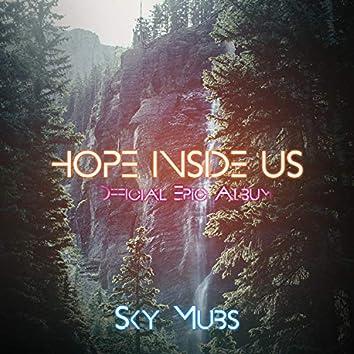 Hope Inside Us