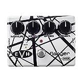 Dunlop evh-117se MXR EVH Series Flanger Eddie Van Halen musicale.