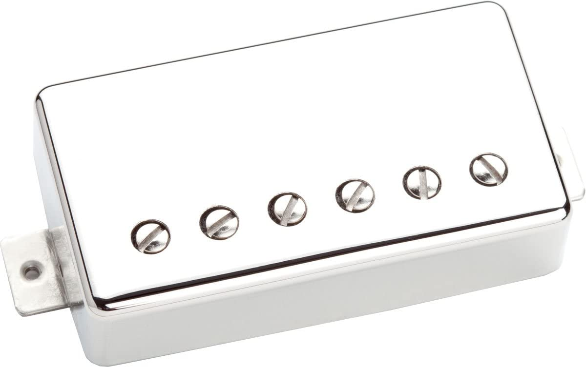 Seymour Duncan SH-6B-W Humbucker Distortion Micro pour Guitare Electrique Blanc