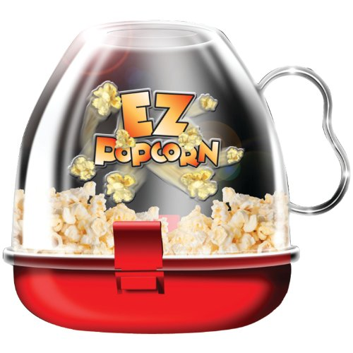 Why Choose Viatek Ezp01 Ez Popcorn Maker