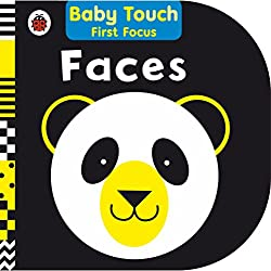 Black & White Baby Books and Toys: Why are They So Good For Newborns?