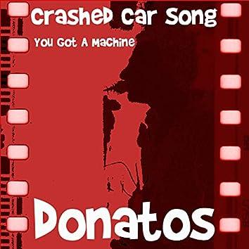 Crashed Car Song