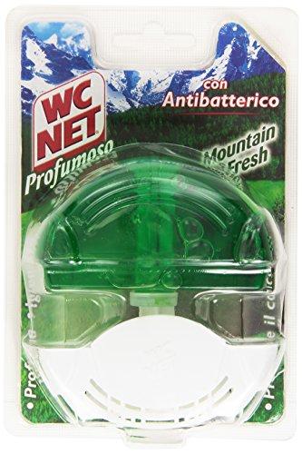 WC Net Mountain Fresh WC-Garnitur, antibakteriell, 55 ml