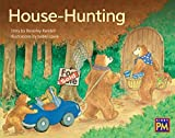 House Hunting: Leveled Reader Green Fiction Level 12 Grade 1-2 (Rigby PM)