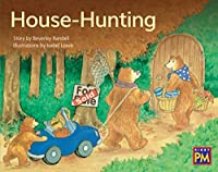 House Hunting: Leveled Reader, Green Fiction Level 12, Grade 1-2 (Rigby Pm)