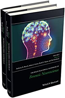 The Wiley Blackwell Handbook of Forensic Neuroscience: 2 Volume Set