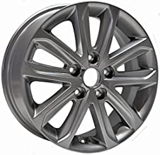 "Dorman 939-702 Aluminum Wheel (16x6.5""/5x114.3mm)"