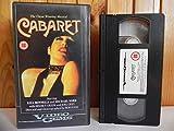 Cabaret [UK-Import] [VHS] - Liza Minelli