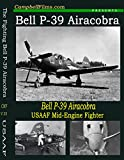 Bell P-39 AiraCobra Fighter Warbird Films WW2 Pacific War Russian Front old films DVD