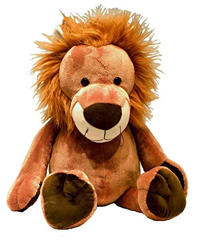 Rudolph Schaffer, felpa Kimba el león, 54 cm