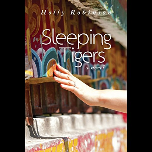 Sleeping Tigers audiobook cover art