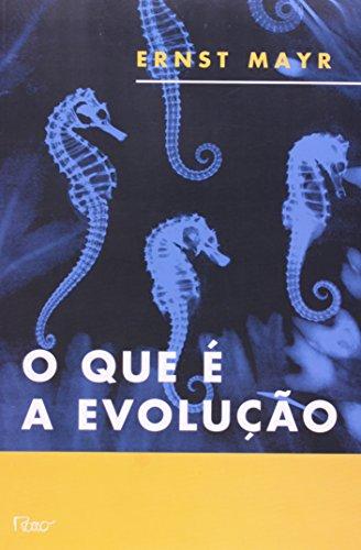O que é a evolução