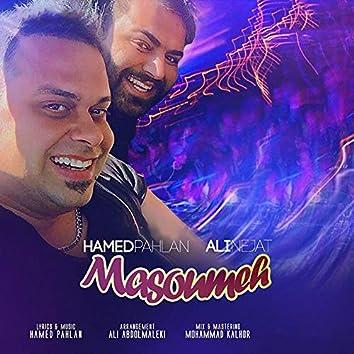 Masoumeh (feat. Ali Nejat)