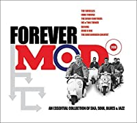 Forever Mod by Forever Mod (2013-05-07)