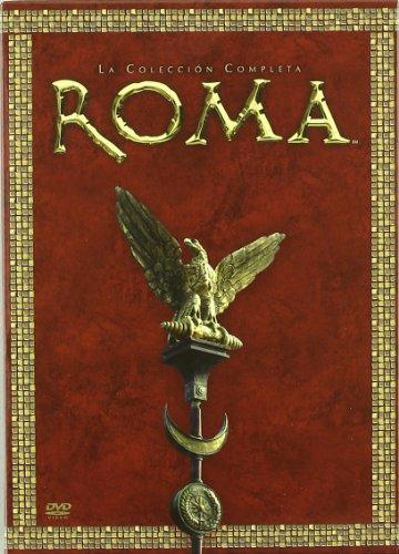 Roma La Serie Completa [DVD]