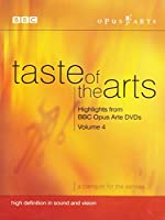 Taste of the Arts 3 [DVD] [Import]
