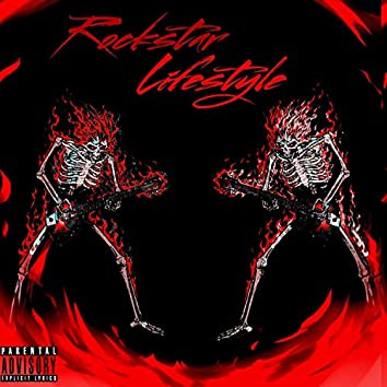 Rockstar Lifestyle (feat. Broke Keeps)