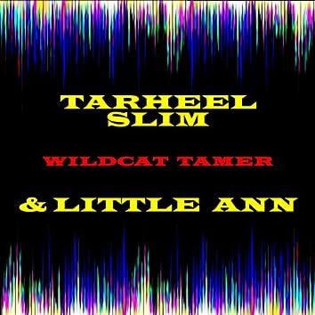 Wildcat Tamer