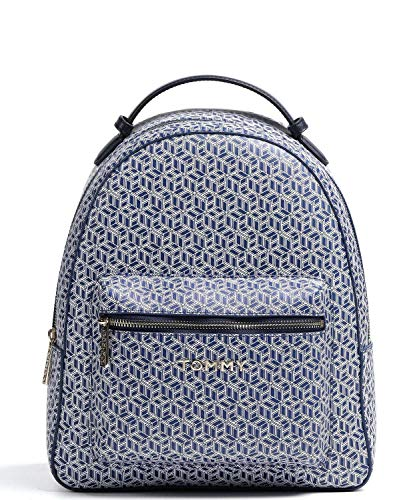 Tommy Hilfiger Rucksack Citybackpack Daypack Iconic Tommy Backpack Blau