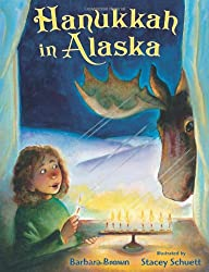 Hanukkah in Alaska, online Christmas stories